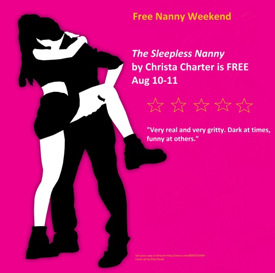 Free Nanny Weekend