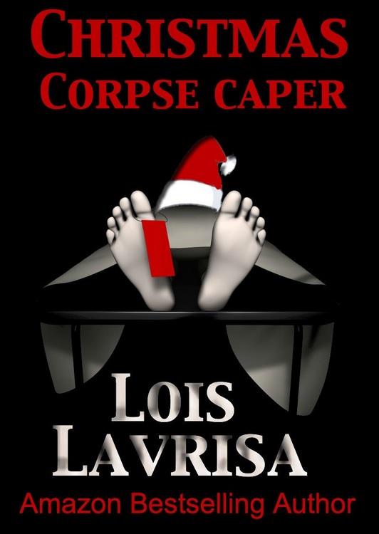 Christmas Corpse Caper