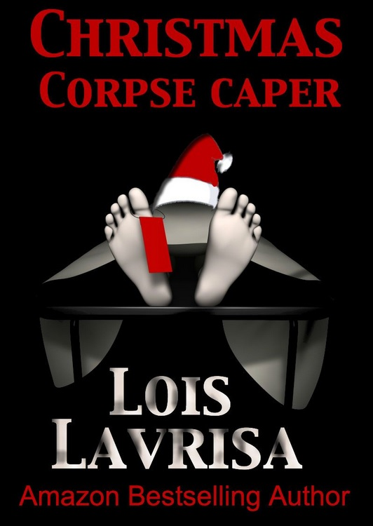 Christmas Corpse Caper