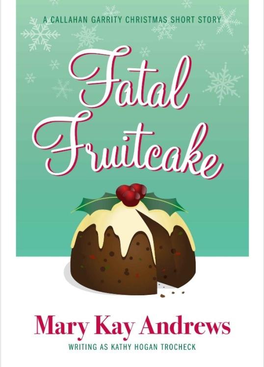 Fatal Fruitcake