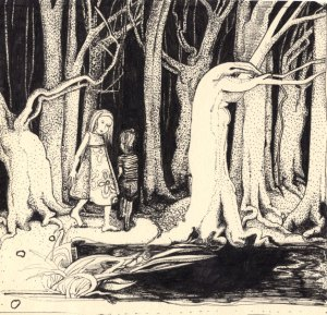 large_A-Trail-of-Breadcrumbs.-Hansel-and-Gretel