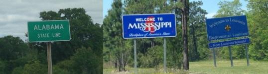 three state lines