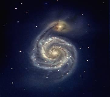 galaxy boron