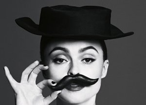 Helena-Bonham-Carter-Mustache-Big-Vogue-Portable1