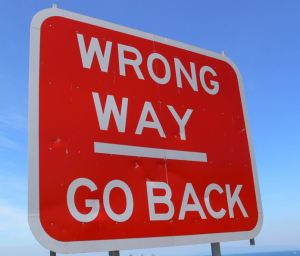 wrong-way-go-back