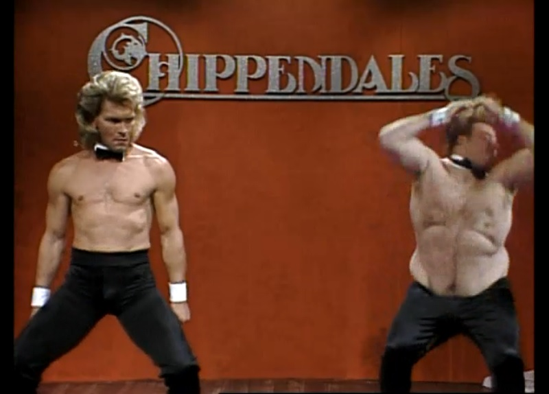 SNL strippers
