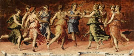 the_muses