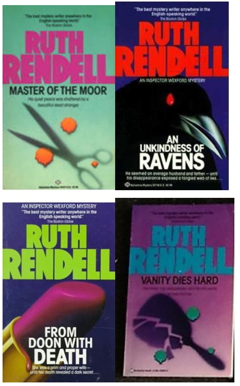 Rendell Covers