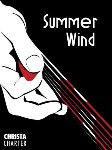 Summer Wind cover concept 2