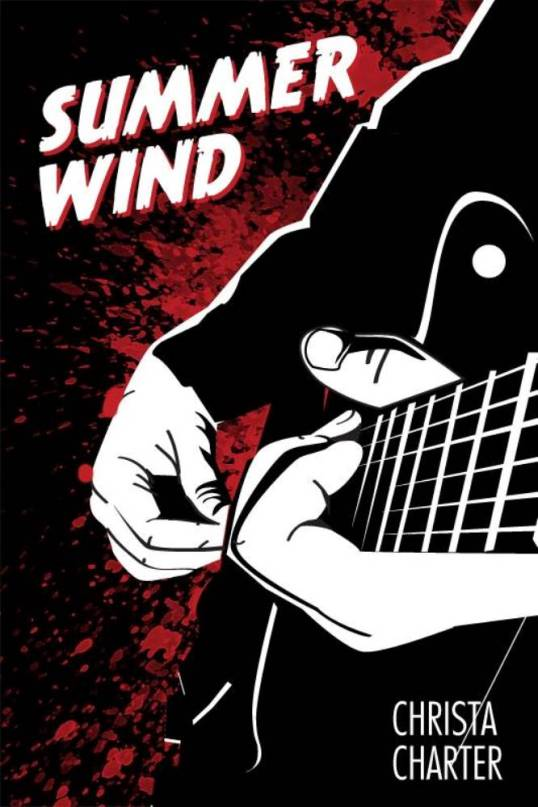 Summer Wind Cover