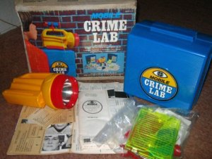 Crime Lab