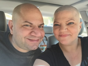 Twin baldies